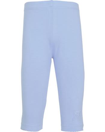 Steiff Capri-Leggings HELLO SUMMER Mini Girls brunnera blue 2113213-6043