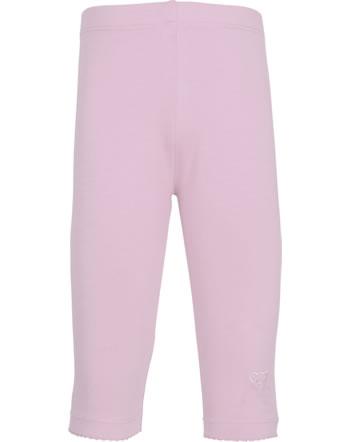 Steiff Capri leggings HELLO SUMMER Mini Girls pink lady 2113213-3033
