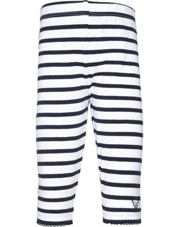 Steiff Capri leggings MARINE AIR Mini Girls steiff navy 2112217-3032