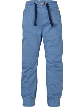 Steiff Cargo Pants HELLO SUMMER Mini Boys coronet blue  2113104-6048