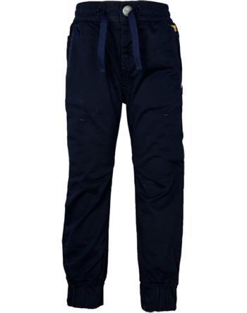 Steiff Cargo Pants HELLO SUMMER Mini Boys steiff navy  2113104-3032