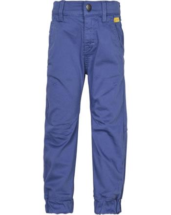 Steiff Cargo-Hose LETS PLAY Mini Boys bijou blue 2121124-6066