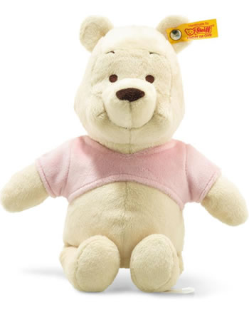 Steiff Disney Winnie the Pooh 25 cm creme 290077