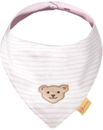 Steiff Dreieckstuch HELLO SUMMER Baby Girls pink lady 2113445-3033