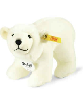 Steiff Eisbär Arco stehend weiß 18 cm 062957