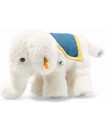 Steiff Elefant Elefäntle 25 cm weiß stehend 084119