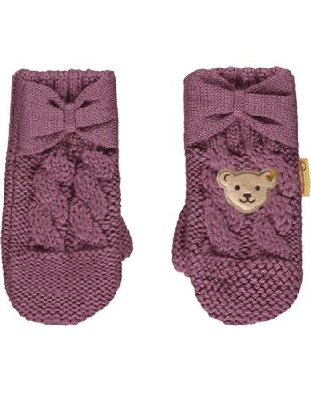 Steiff Fäustlinge Handschuhe FAIRYTALE Mini Girls malaga 2023225-7045