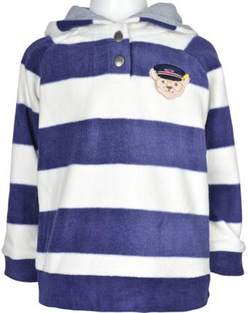 Steiff Fleece-Sweatshirt AIRPLANE Mini Boys steiff navy 2122128-3032