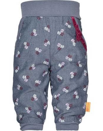 Steiff Pantalon ROSE DENIM folkstone gray 1922207-6100