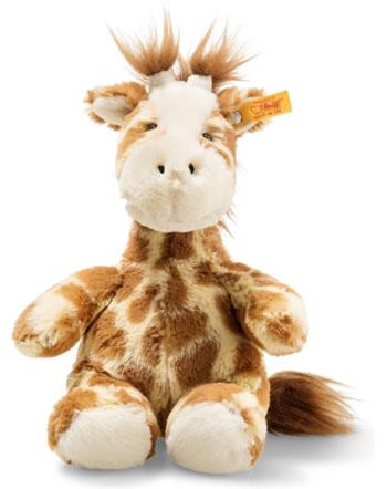 Steiff Giraffe Girta 18 cm hellbraun gefleckt 068164