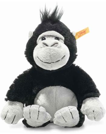 Steiff Gorille Bongy 20 cm noir/gris clair 069130