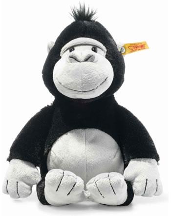 Steiff Gorille Bongy 30 cm noir/gris clair 069116