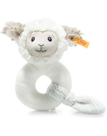 Steiff Grip toy lamb Lita 14 cm cream 242328