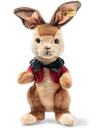 Steiff Lapin Flopsy Bunny 25 cm brun/beige 355264