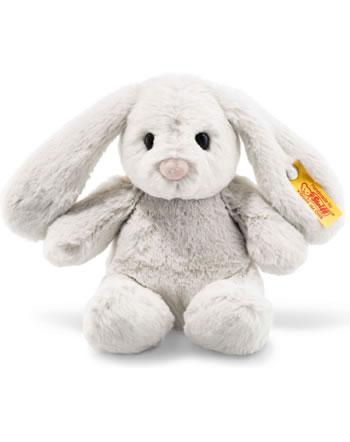 Steiff lapin Hoppie 18 cm gris clair 080463