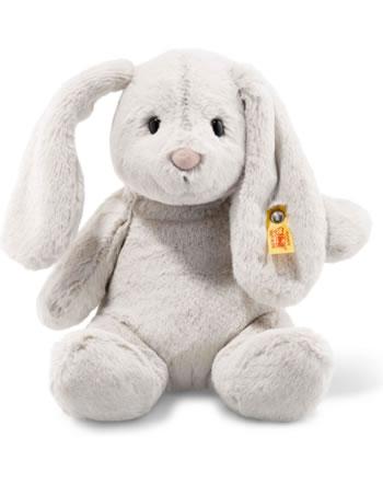 Steiff lapin Hoppie 28 cm gris clair 080470