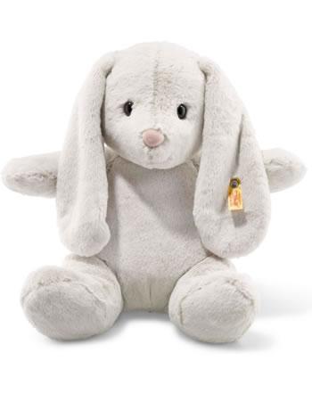 Steiff lapin Hoppie 38 cm gris clair 080487
