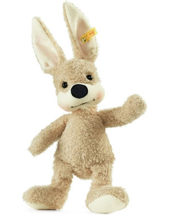 Steiff rabbit Mr. Cupcake 28 cm beige 080265