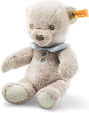 Steiff Hello Baby Teddybär Levi 23 cm grau/blau 241444