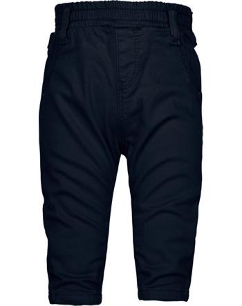 Steiff Pants AHOI BABY steiff navy 2012208-3032