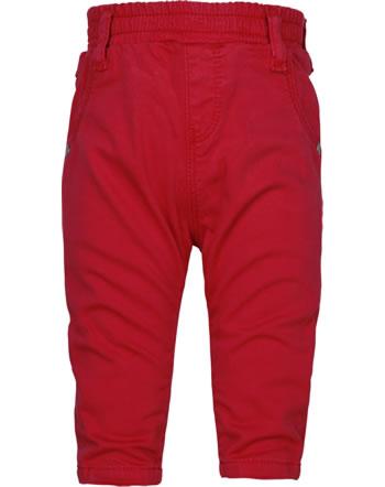 Steiff Pants AHOI BABY tango red 2012208-4008