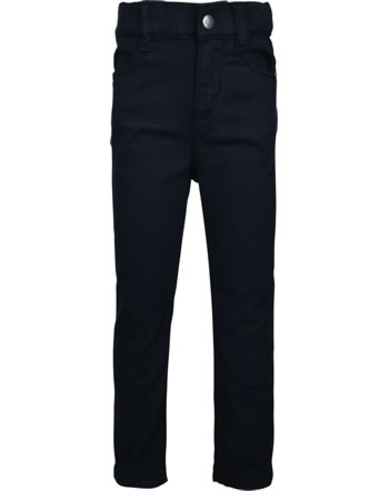 Steiff Trousers AHOI MINI! steiff navy 2012508-3032