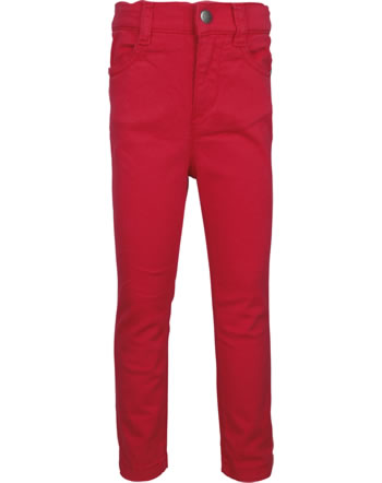 Steiff Trousers AHOI MINI! tango red 2012508-4008