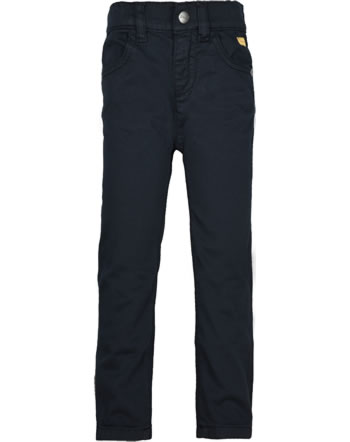 Steiff Trousers BEAR TO SCHOOL steiff navy 2021124-3032
