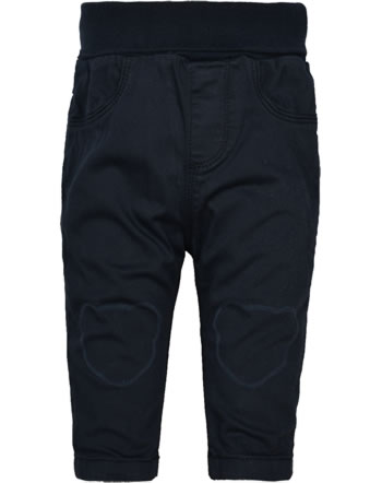 Steiff Pants BEAR TO SCHOOL steiff navy 2021310-3032