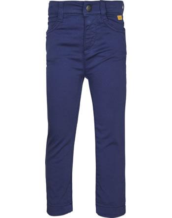 Steiff Trousers BUGS LIFE Mini Girls deep cobalt 2111202-6062