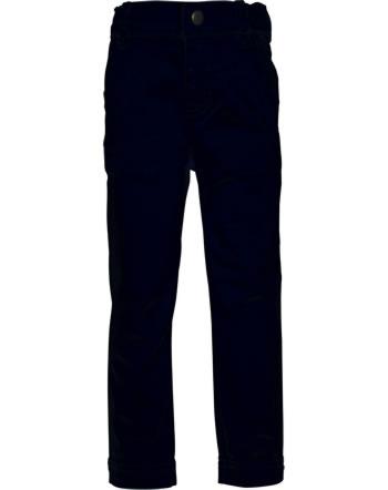 Steiff Trousers GO BEAR GO black iris 2011410-3032
