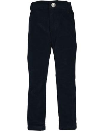 Steiff Trousers MINI BOY SPECIAL DAY black iris 1923311-3032