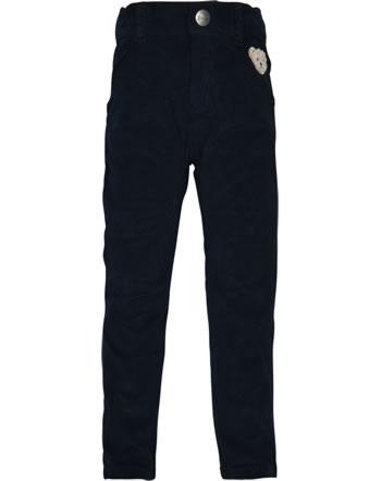 Steiff Pantalon SPECIAL DAY black iris 1923411-3032