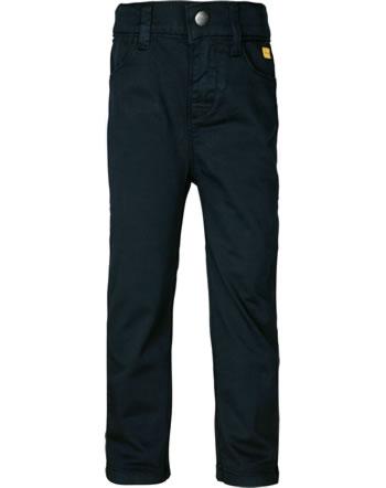 Steiff Trousers FISH AND SHIP Mini Boys steiff navy 2112106-3032