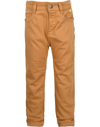 Steiff Trousers FOREST FRIENDS Mini Boys cashew 2023122-8011