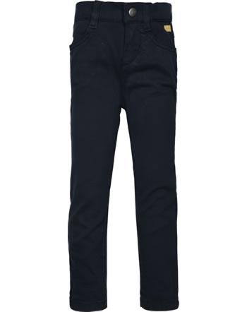 Steiff Trousers MARINE AIR Mini Girls steiff navy 2112206-3032