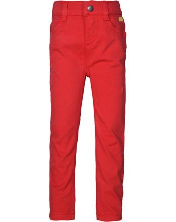 Steiff Hose MARINE AIR Mini Girls true red 2112206-4015