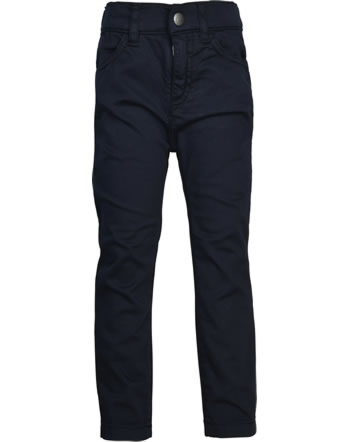 Steiff Trousers SAFARI BEAR steiff navy 2013307-3032