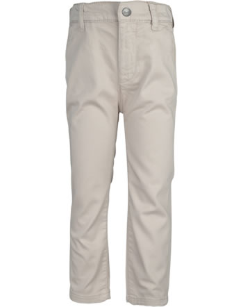 Steiff Trousers SEA BEAR oxford tan 2012406-8010
