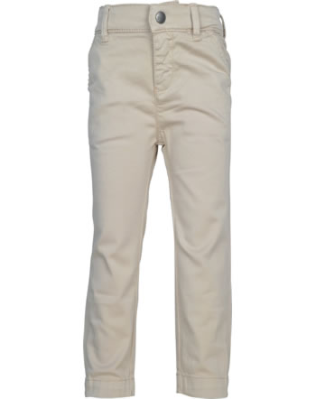 Steiff Trousers SPECIAL DAY oxford tan 2014306-8010