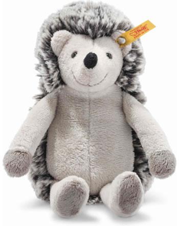 Steiff Hedgehog Hedgy 20 cm beige/grey mottled 069079