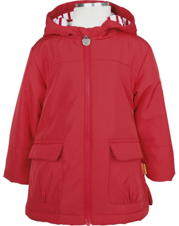 Steiff Jacket Bionic Finish AHOI MINI! tango red 2012509-4008