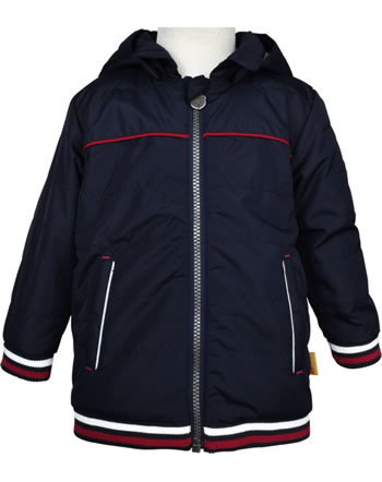 Steiff Jacket Bionic Finish SEA BEAR steiff navy 2012409-3032