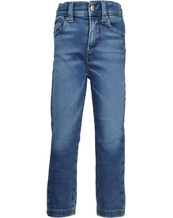 Steiff Jeans-Hose SAFARI BEAR ensign blue 2013310-6051