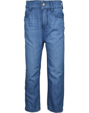 Steiff Jeans SEA BEAR colony blue 2012411-6052