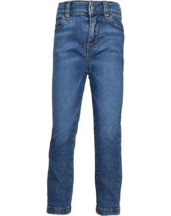 Steiff Jeans-Hose SWEET CHERRY colony blue 2013410-6052