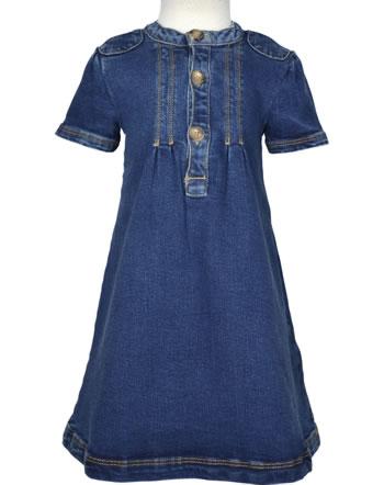 Steiff Jeans-Kleid BUGS LIFE Mini Girls blue indigo 2111216-6050
