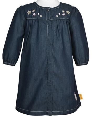 Steiff Jeans-Kleid FAIRYTALE Baby Girls mood indigo 2023402-60492