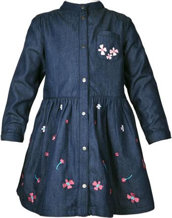 Steiff Jeans-Kleid FAIRYTALE Mini Girls mood indigo 2023218-6049