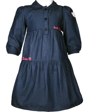 Steiff Robe PONYFUL Baby Girls mood indigo 2022402-6049